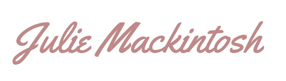 Julie Mackintosh
